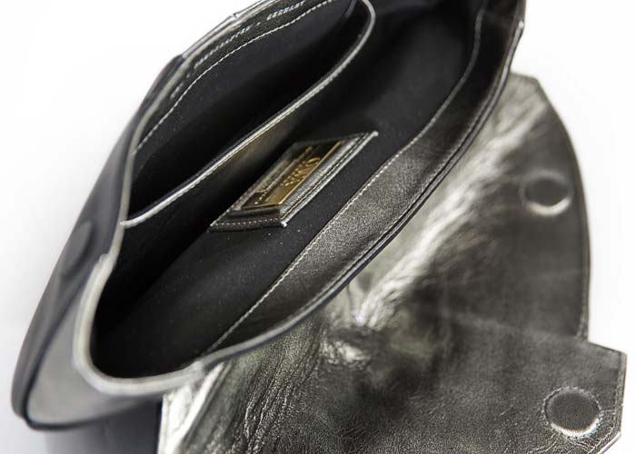 Tasche Detail - FOLDED (No. 09)